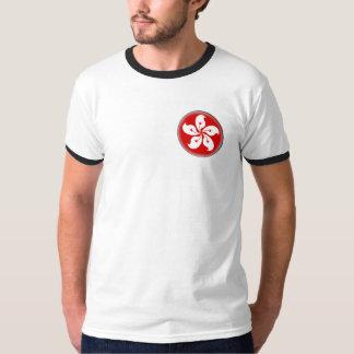 Hong Kong Flag T-Shirt