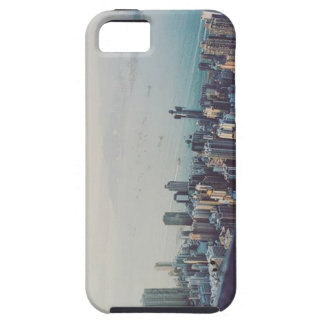 Hong Kong From Above Case For The iPhone 5