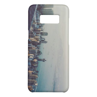 Hong Kong From Above Case-Mate Samsung Galaxy S8 Case