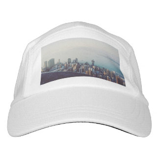 Hong Kong From Above Hat