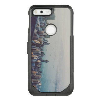 Hong Kong From Above OtterBox Commuter Google Pixel Case