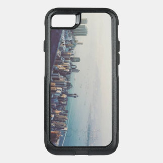 Hong Kong From Above OtterBox Commuter iPhone 8/7 Case
