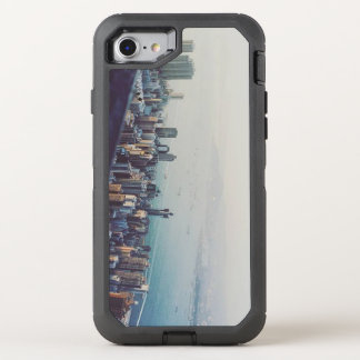 Hong Kong From Above OtterBox Defender iPhone 8/7 Case