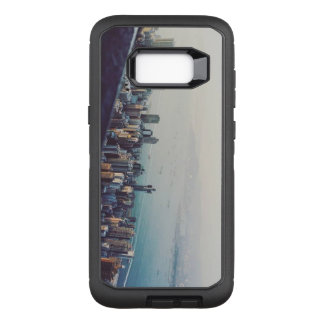 Hong Kong From Above OtterBox Defender Samsung Galaxy S8+ Case