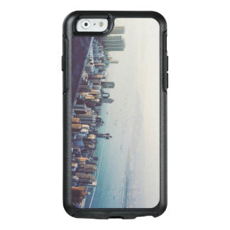 Hong Kong From Above OtterBox iPhone 6/6s Case