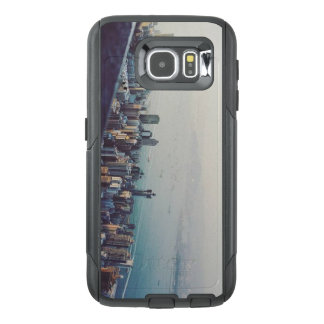 Hong Kong From Above OtterBox Samsung Galaxy S6 Case