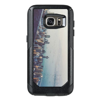 Hong Kong From Above OtterBox Samsung Galaxy S7 Case