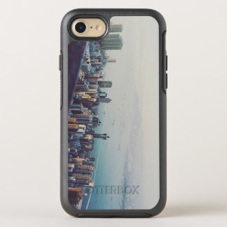 Hong Kong From Above OtterBox Symmetry iPhone 8/7 Case
