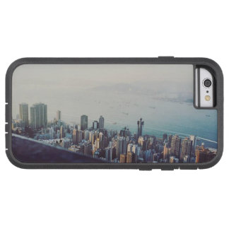 Hong Kong From Above Tough Xtreme iPhone 6 Case