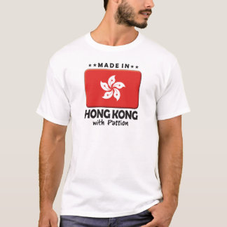 Hong Kong Passion K T-Shirt