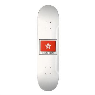 Hong Kong Skateboard Deck