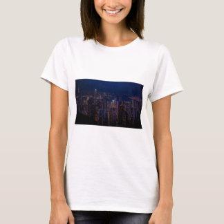 Hong Kong Skyline T-Shirt