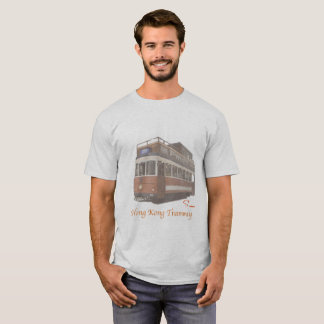 Hong Kong Tramways T-Shirt