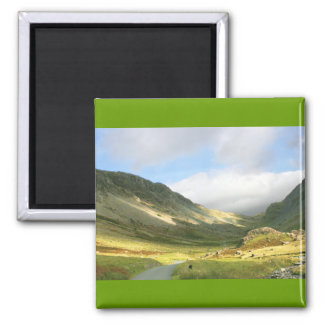 Honister Pass Magnet