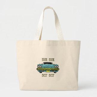 Honk Beep Bags