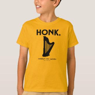 Honk Children's Tee (Yellow)