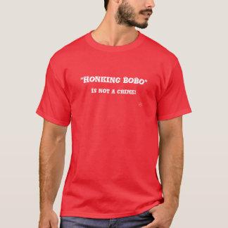 Honking BoBo.... Branded T-Shirt
