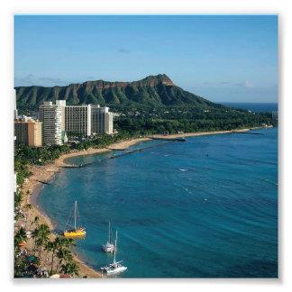 Honolulu Hawaii Photo