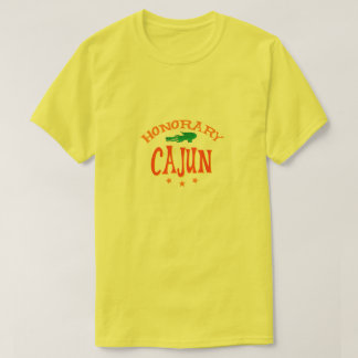 Honorary Cajun T-Shirt
