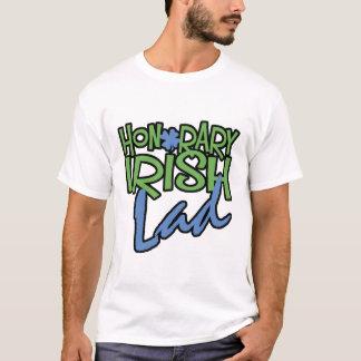 Honorary Irish Lad T-Shirt
