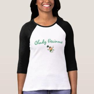 Honorary Irish Name for St Patricks Day T-Shirt