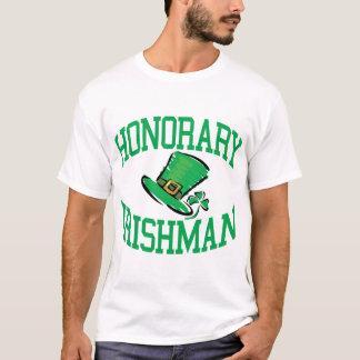 HONORARY IRISHMAN T-Shirt