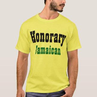 Honorary jamaican T-Shirt