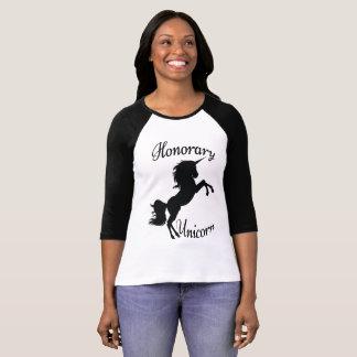 Honorary Unicorn T-Shirt