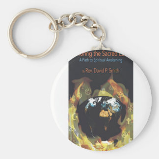 Honoring Cover Keychains
