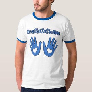 HonShaZeShoNen Blue T-Shirt