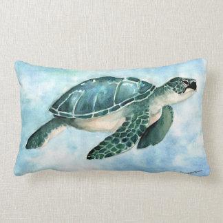 Honu Lumbar Pillow