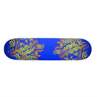 HONU (sea turtle) Custom Skateboard