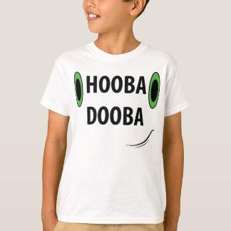 HOOBA DOOBA BOY'S T-SHIRT