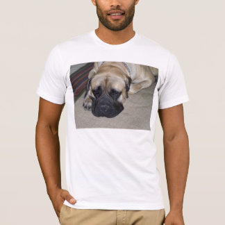 Hooch Mastiff T-Shirt