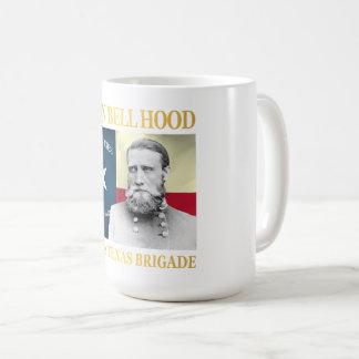 Hood and the Texas Brigade Coffee Mug