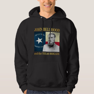 Hood and the Texas Brigade Hoodie