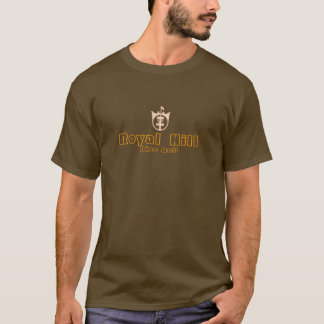 Hood Canal Disc golf Championships 09 T-Shirt