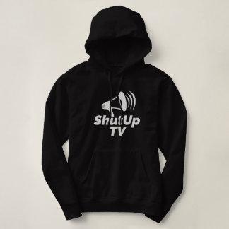 Hood Hoodie for women (ShutUpTV)