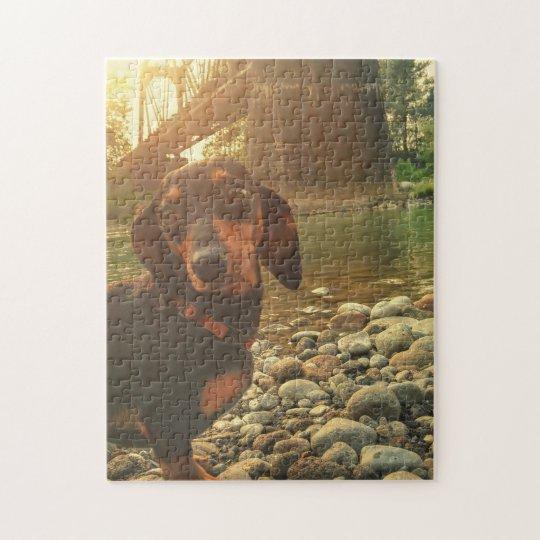 Hood River Jigsaw Puzzle