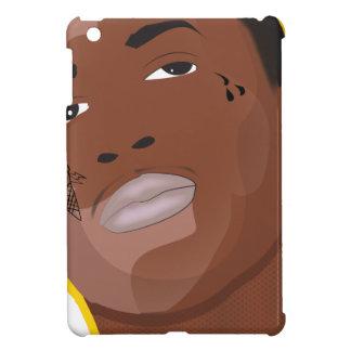 Hood star iPad mini cover