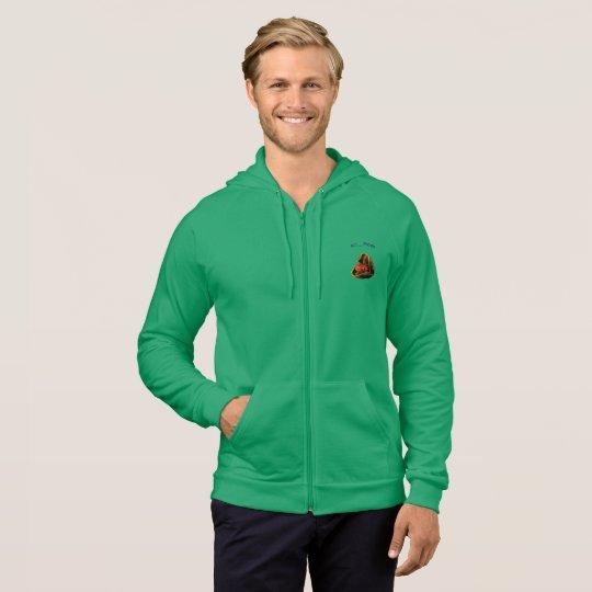 Hood sweater Insenso + I