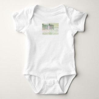 hood ware baby bodysuit