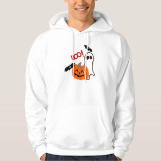 Hooded SweatShirt Halloween 2013