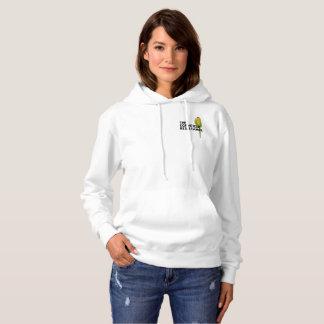 Hooded Sweatshirt - The Cornfield Resistance