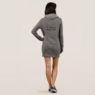 Hoodie for you to design