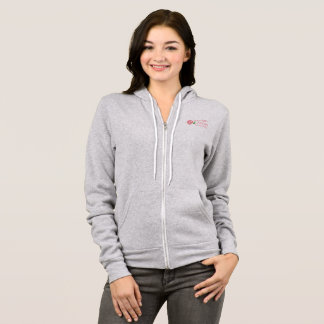 Hoodie, grey hoodie