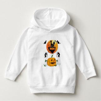 Hoodie Halloween Toddlers