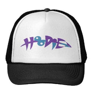 Hoodie hat black