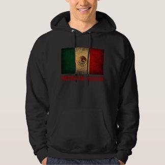 Hoodie - Hecho en Mexico Flag