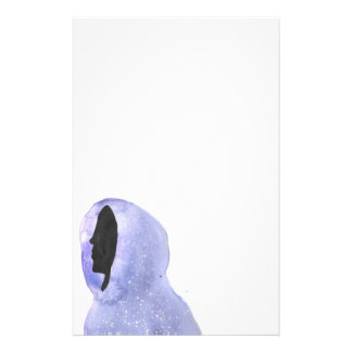 Hoodie Made of Starlight Stationery